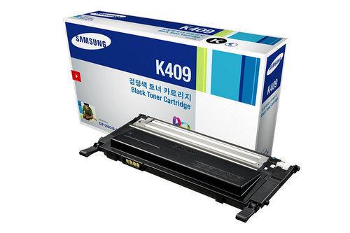 Samsung CLT-K409S / XIP Toner Cartridge, Black