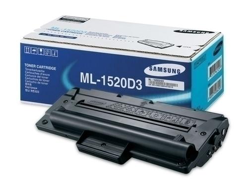 Samsung ML-1520D3 / XIP Toner Cartridge, Black