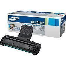 Samsung ML-1610D2 / XIP Toner Cartridge, Black