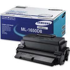 Samsung ML-1650D8 / XIP Toner Cartridge, Black