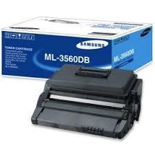 Samsung ML-3560DB / XIP Toner Cartridge, Black