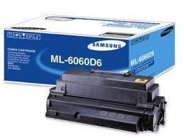 Samsung ML-6060D6 / XIP Toner Cartridge, Black