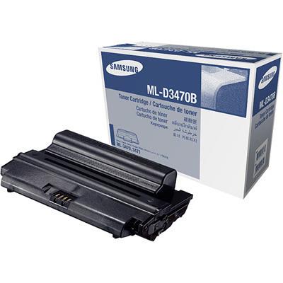 Samsung ML-D3470B / XIP Toner Cartridge, Black