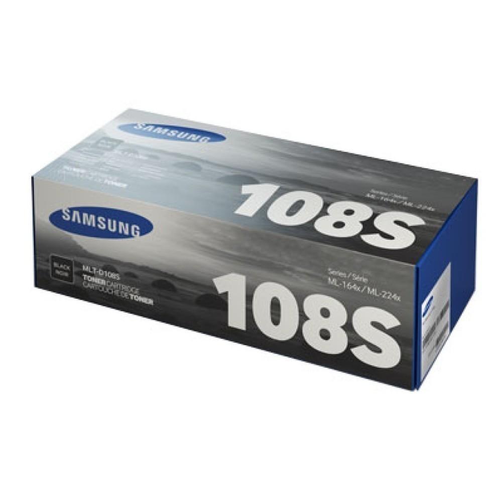 Samsung MLT-D108S / XIP Toner Cartridge, Black