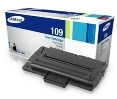 Samsung MLT-D109S / XIP Toner Cartridge, Black