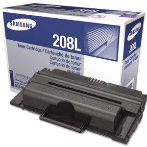 Samsung MLT-D208L / XIP Toner Cartridge, Black