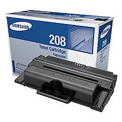 Samsung MLT-D208S / XIP Toner Cartridge, Black