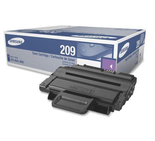 Samsung MLT-D209S / XIP Toner Cartridge, Black