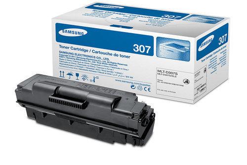 Samsung MLT-D307S / XIP Toner Cartridge, Black