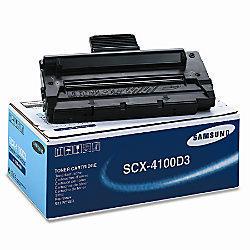 Samsung SCX-4100D3 / XIP Toner Cartridge, Black