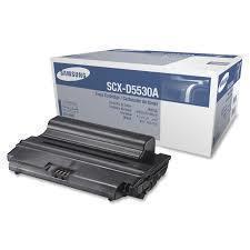 Samsung SCX-D5530A / XIP Toner Cartridge, Black