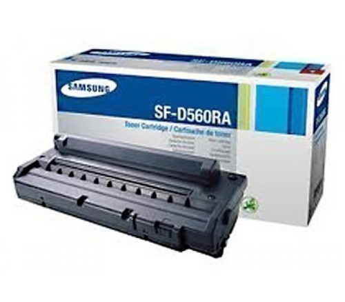 Samsung SF-D560RA / XIP Toner Cartridge, Black