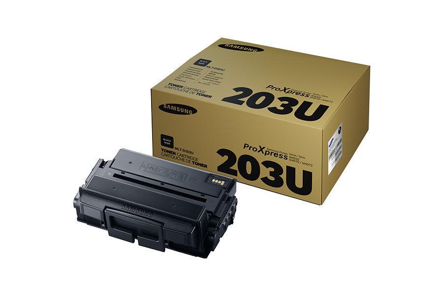 Samsung MLT-D203U / XIP Toner Cartridge, Black
