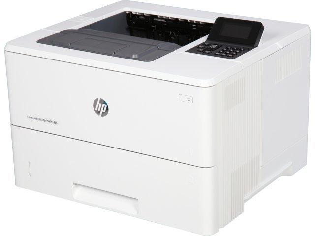 HP M506dn Single Function Laser Printer