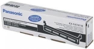 Panasonic KX FAT-411E Toner Cartridge, Black