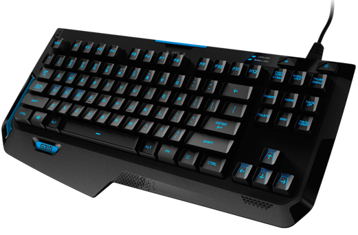 Logitech G310 Gaming Keyboard