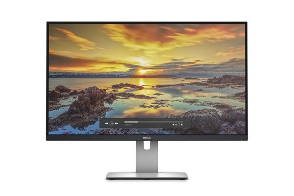 Dell U2715H 27-Inch LED Monitor