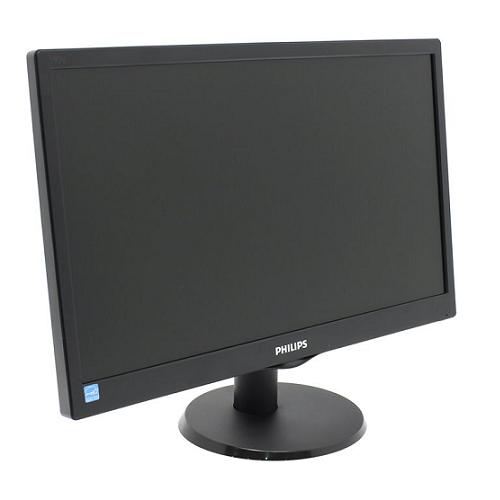 Philips 193V5LSB2 18.5-inch LCD Monitor