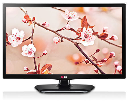 LG 22MN48 21.5-Inch IPS Monitor