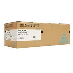 Ricoh SP C730DN Cyan Toner Cartridge