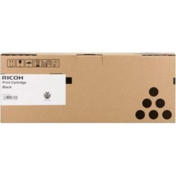 Ricoh SP C830DN / SP C831DN Toner Cartridge, Black