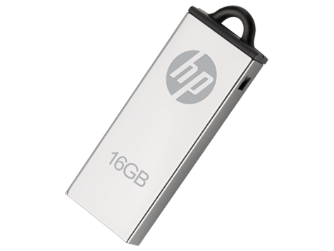 HP 16GB Pen Drive, 2.0 V220w