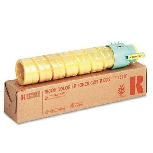 Ricoh SP C420DN Yellow Toner Cartridge