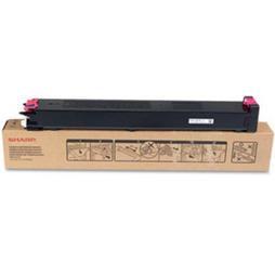 Sharp MX23GTMA Magenta Toner Cartridge