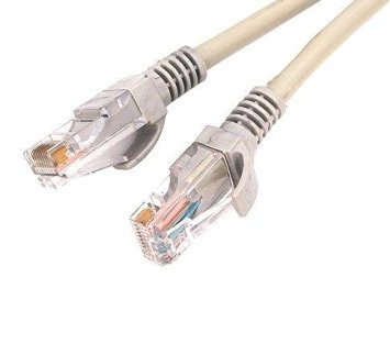 Haze 5mtr Cat-6 Patch Cord Lan Cable