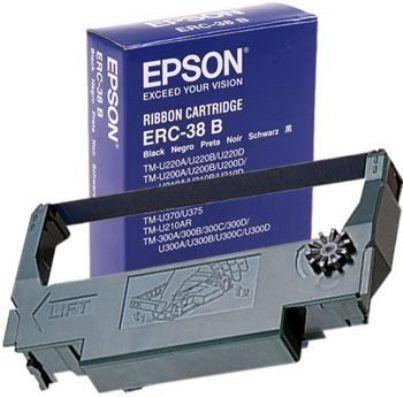 Epson ERC 38B Ribbon Cartridge