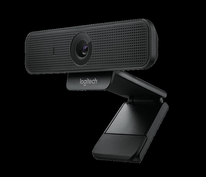 Logitech C925e Business HD Webcam, 1080p