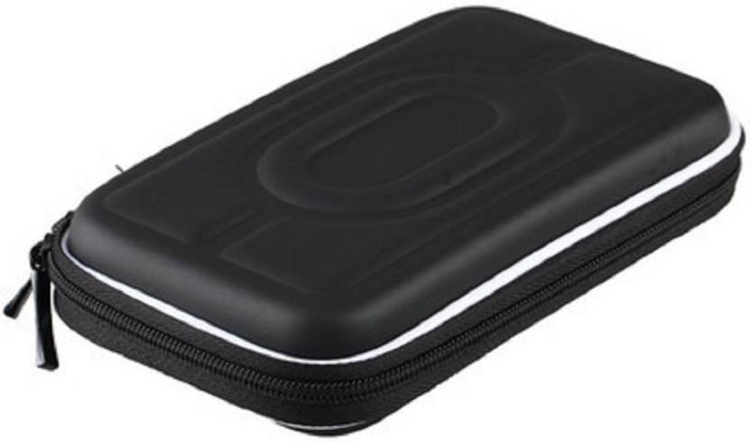 Sony External Hard Drive Pocket Pouch