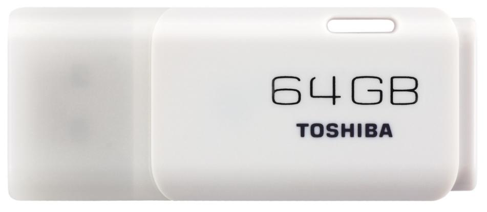 Toshiba 64GB Pen Drive, 2.0, U202