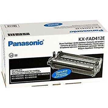 Panasonic KX FAD-412E Black Drum Unit