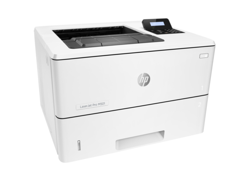 HP M501dn Single Function Laser Printer