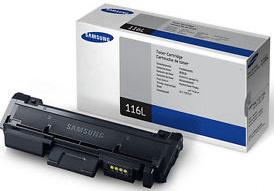 Samsung MLT-D116L / XIP Toner Cartridge, Black