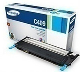 Samsung CLT-C409S / XIP Cyan Toner Cartridge