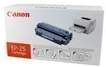 Canon EP25 Toner Cartridge, Black