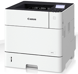 Canon LBP352x Single Function Laser Printer