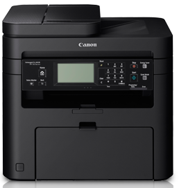Canon MF246dn B/W All in One Laser Printer, PSC, D, N, A, F