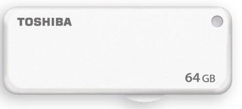 Toshiba 64GB Pen Drive, 2.0, U203