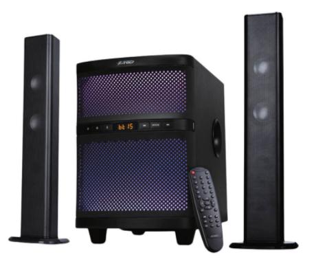 F&D T200X Bluetooth 2.1 Speaker