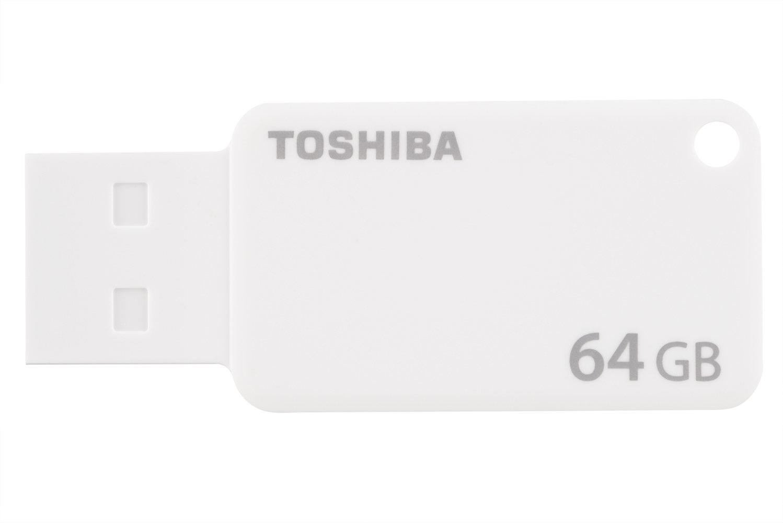 Toshiba 64GB Pen Drive, 3.0, U303