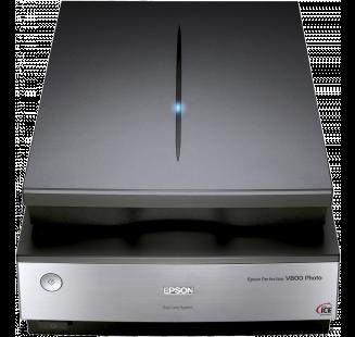 Epson v800 Color Photo Scanner