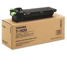 Toshiba T 1620 Toner Cartridge, Black