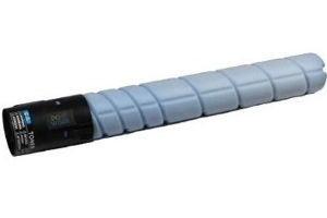 Konica Minolta TN-319C Cyan Toner Cartridge, A11G430