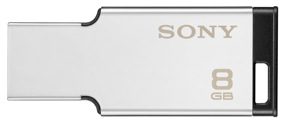 Sony 8GB Pen Drive, USB 2.0, MX