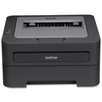 Brother L2321D High Speed Laser Printer with Duplex