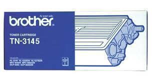 Brother TN-3145 Toner Cartridge, Black