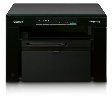 Canon MF3010 Multifunction Laser Printer